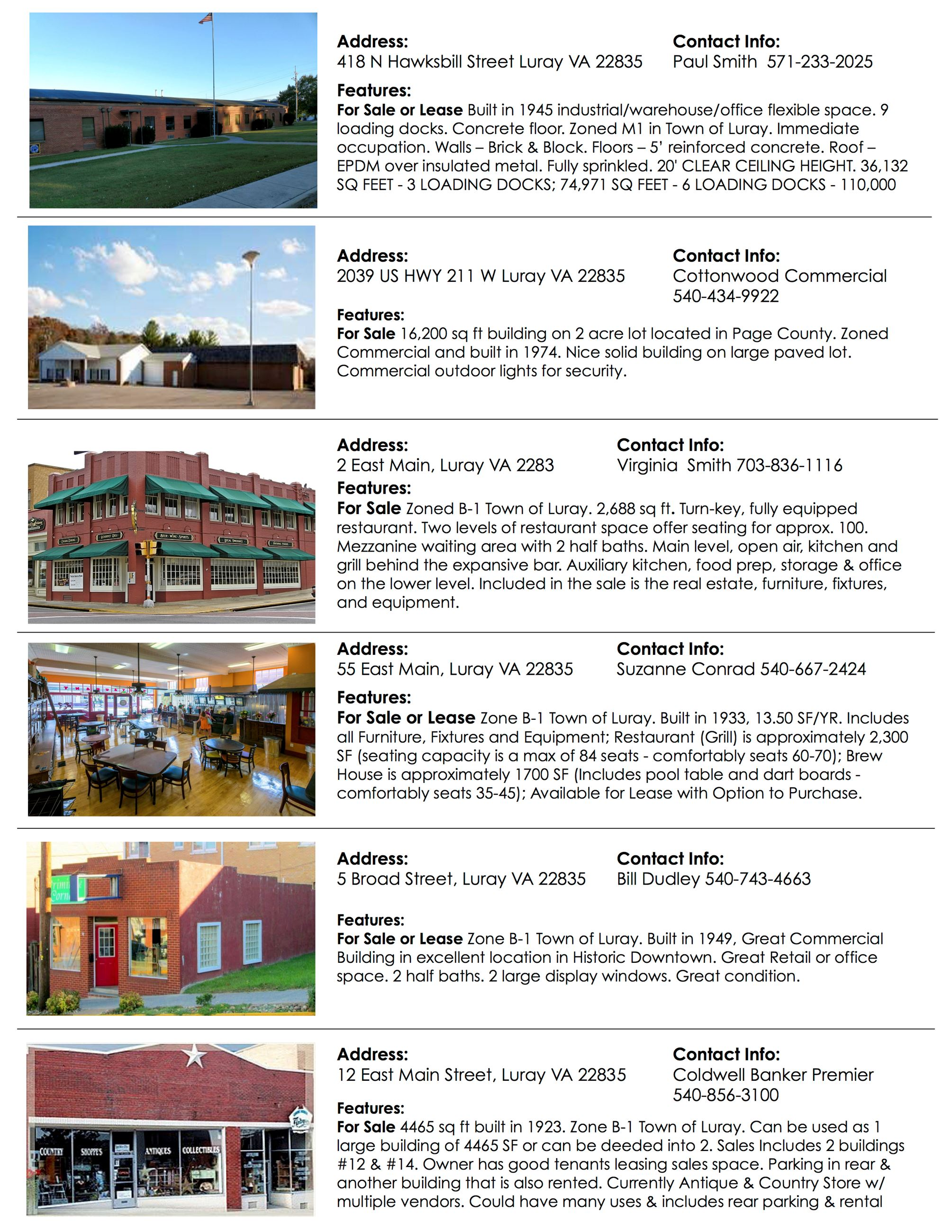 Property Listing 2017 page 2